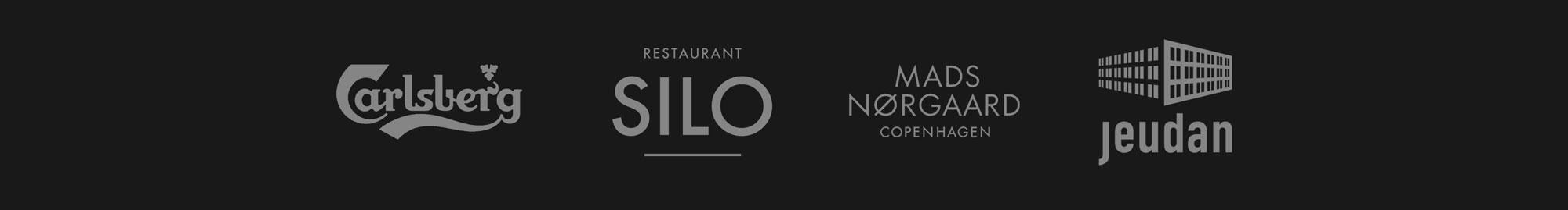 Carlsberg, Restaurant SILO, Mads Nørgaard og Jeudan - Se flere af vores B2B Cases på vores case-side.